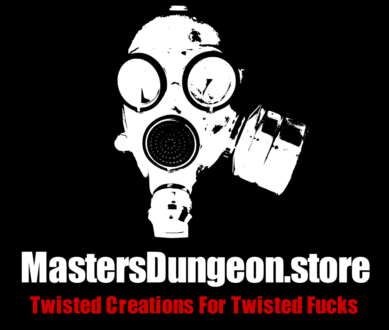 THE MASTER'S DUNGEON STORE